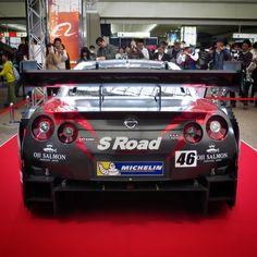 S Road MOLA GT-R  #GTR #nismo #sroad #mola #王子サーモン #supergt #gt500