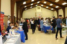 The Greater Manassas Community Job Fair Attracts Huge Gathering of People | 코리일보 | CoreeILBO