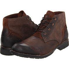 Timberland Earthkeepers® City Premium Chukka Dark Brown - Zappos.com Free Shipping BOTH Ways