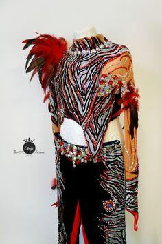 Tanečný kostým. Solo disco dance costume. Tanecne kostymy. #dance #dancecostume #discodance #tanec #fashion #dancesport #swarovski #tanecne #tanecny #kostym #costumes