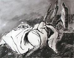 Of-After-r, Maia Stefana Oprea, www.maia-fine-art.com