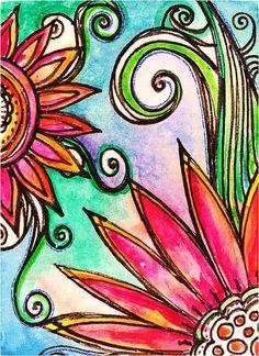 +robin mead artist   Robin mead   ARTIST Trading Card Ideas
