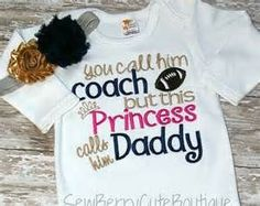 they.call him coach i call him daddy shirt - Yahoo! Search