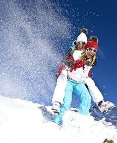 nice Skikleding 10 photos voor je wintersportoutfit #skiingphotography