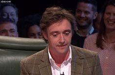 Richard Hammond on Top Gear 21-03