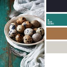 grey and white for wall. accessories in teal. Would work well with new couch