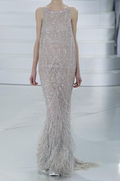 Stunning..Chanel 2014 spring couture