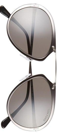 Tom Ford Dashel 55mm Sunglasses