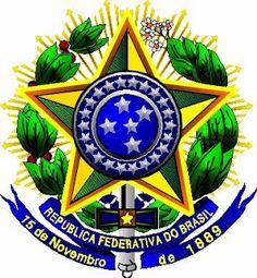 Brasil Bão: BRASÃO