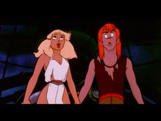 Progressive And Daring For Its Time Nelvanas Rock Rule Was The First English Speaking Animated Feature Film Ever Made Entirely In Canada