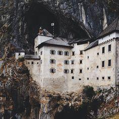 Predjama Castle | Slovenia