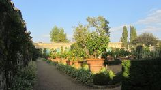 Florence: Villa la Pietra