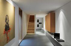 projet pm/10/12 - crésuz construction maison individuelle