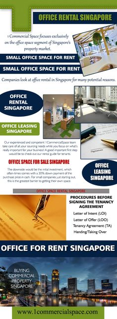 Purchasing property involves highly intricate process. The process becomes even more complex when you are up to buying a commercial property. Determining the price is an important checklist for buying commercial real estate. But there are other aspects too that are to be considered for Buying Commercial Property Singapore. A commercial investment property will have many key elements such as those within the lease, tenant, rent, and property construction.