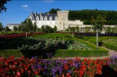 French+Garden+Design   The Fantastic Designs of the French Formal Garden