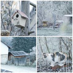Herzenswärme Winter, Outdoor Decor, House, Inspiration, Home Decor, Heart, Winter Time, Biblical Inspiration, Decoration Home