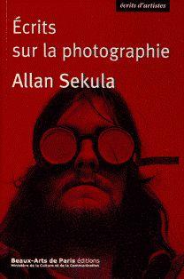 Allan Sekula | Contretemps