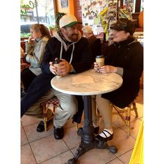 #Frankenstorm,#Brooklyn,#Farrish,#FarrishCarter,#NewYork,#NewYorkCity,#NYC,#street,#TEG,#JJ,#CNNiReport,#Sandy,#ProspectPark,#portrait,#coffee,#PortInTheStorm