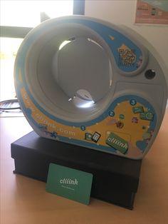 Box Cliiink avec Carte Cliiink qui permet de se connecter afin de gagner des points convertibles en bons d'achat Convertible, Points, Afin, Home Appliances, House Appliances, Infinity Dress, Appliances