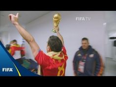 'MATCH 64': The inside story of the 2010 Final