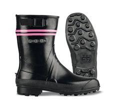 Nokian Footwear - Gummistiefel -Finntrim Black Edition- (Outdoor) [411] - http://on-line-kaufen.de/nokian-footwear/nokian-footwear-gummistiefel-finntrim-black-411