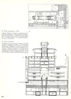 noticias arquitectura / blog: Moderna Buenos Aires / Banco Hipotecario, ex Banco de Londres - Clorindo Testa y SEPRA - 1960
