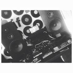 #homestudio#techno#djslife