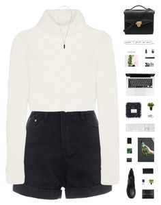 """""""I'M BACK & 2 YEARS ON POLYVORE // long description"""" by c-hristinep ❤ liked on Polyvore featuring Roberto Cavalli, Isabel Marant, H&M, Givenchy, NARS Cosmetics, KEEP ME, Boskke, 3.1 Phillip Lim, TokyoMilk and Surya"""