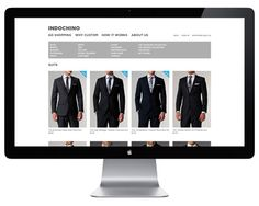 Where to get your tailored suits