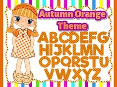 Autumn Orange Theme: 100 clip arts of Alphabet, Numbers and Symbols Baby Blue clip art set (100 images of Alphabet, Numbers and Symbols) Polka Dots  100 images of high-quality autumn orange clip arts of the Alphabet, Numbers, and Symbols.Make your TPT products attractive with these baby blue clip arts.