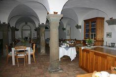 Siefersheim Weingut Wagner- Stempel  Der Frühstücksraum