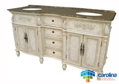 Visit Carolina Cabinet Warehouse to buy sophisticated high-quality bathroom vanities online. Browse our wide selection of cheap bathroom vanity cabinets today! Cheap Bathroom Vanities, Ikea Bathroom, Bathroom Vanity Cabinets, Cheap Bathrooms, Master Bathroom, Bathroom Ideas, Furniture Showroom, Home Furniture, Bathing