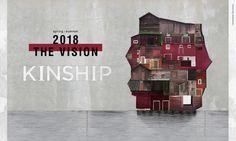 S/S 2018 WGSN's The Vision | Kinship