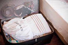 Awesome packing tips for traveling in style.