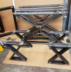 다양한 종류의 철제다리 제작하는 공장을 찾으세요? : 네이버 블로그