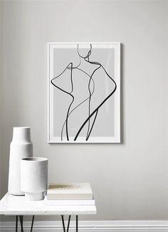Art Deco Decor, Room Decor, Nordic Interior, Interior Design, Gallary Wall, Minimal Home, Modern Art Prints, Scandinavian Design, Design Inspiration