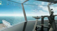 Ulstein bridge concept introduction