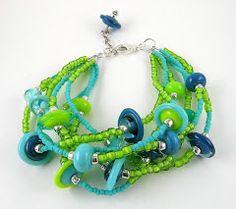 Six Strand Bracelet Kit