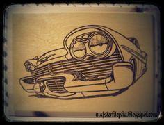 Majsterklepka - Zrób to sam: 148. Cadillac
