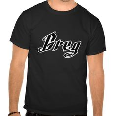 GREG NAME TSHIRT
