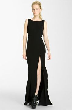 Rachel Zoe 'Kassie' Cowl Back Gown available at Nordstrom