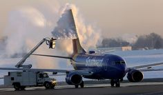 sw - David J. Phillip/AP Photo.  128 grounded planes for missed inspections!