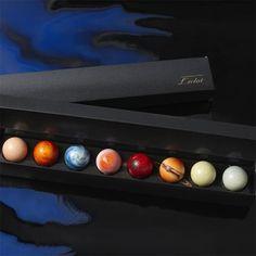 リーガロイヤルホテル グルメブティック メリッサ オンラインショップ / 惑星の輝き 8個入 /ショコラブティック レクラ