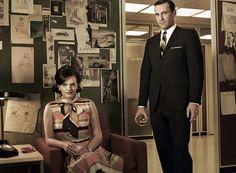 Imagen de la quinta temporada.