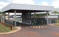 Aluguel de Galpões em Goiânia GO. Galpão Logístico e Industrial, Armazéns e Depósitos Para Locação em Goiânia GO. Aluguel de Galpões em Condomínio.