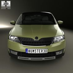 Buy Skoda Rapid Spaceback Scoutline 2015 by on The model was created on real car base. Classic Cars, The Unit, 3d, Game, Vintage Classic Cars, Gaming, Toy, Games, Classic Trucks