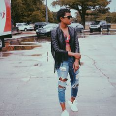 Dej Loaf  ♡✝♚Creole-Belle♚✝♡ @AllieKayOfficial