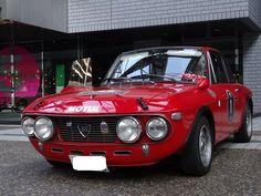 Lancia hf 1.6