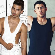 Joe Jonas Proves He Can Hold His Own Against Nick Jonas In The Boxing Ring - http://oceanup.com/2017/01/07/joe-jonas-proves-he-can-hold-his-own-against-nick-jonas-in-the-boxing-ring/
