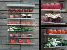 FRUIT-WALL: Almost as natural as the tree by Carmina Mahugo Diego & Martin Polognioli — Kickstarter